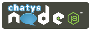 node.js ile chat uygulaması