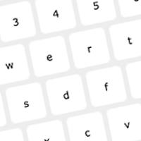 CSS ve jQuery ile Sanal Klavye
