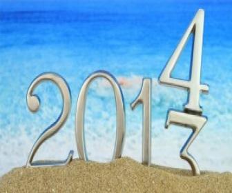 Hoşgeldin 2014 !